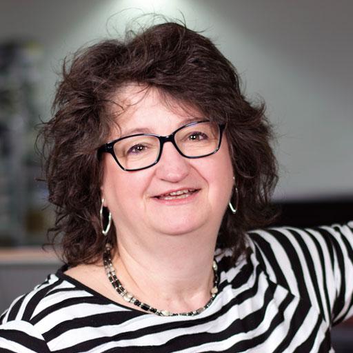 Karin Deglmann Icon