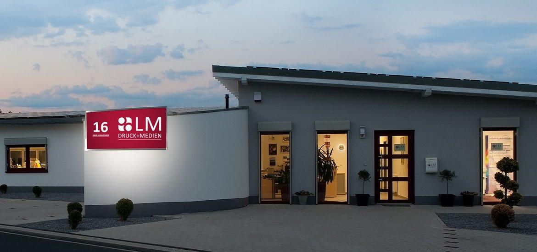 LM DRUCK + MEDIEN GmbH - Druckerei für Freudenberg, Siegen, Kreuztal, Wenden, Olpe