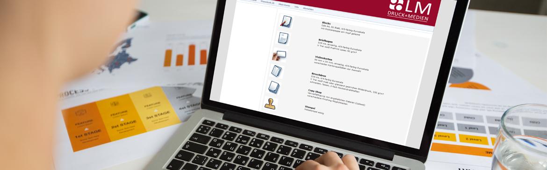 DruckPORTAL Druckerei für Freudenberg, Siegen, Kreuztal - Gestaltung, Produktion, Druckerei, Veredelung, Weiterverarbeitung, Lettershop