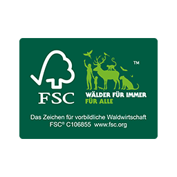 FSC Siegel Icon